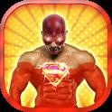 Superhero FX Photo Editor icon