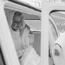 Wedding photographer Elena Korobeynikova (lenkor). Photo of 08.04.2015