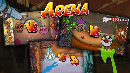 Urban Rivals - Street Card Battler moddedcrack screenshots 13