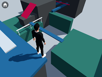 Parkour Flight APK screenshot thumbnail 15