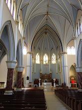 Photo: Holy Rosary Cathedral Thomas Enner Julian 1900