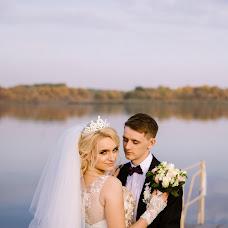 Wedding photographer Nelli Chernyshova (NellyPhotography). Photo of 05.12.2018