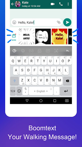 TouchPal Keyboard Pro- type with AI assistantu00a0 6.7.8.2 screenshots 8