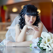 Wedding photographer Sergey Kireev (Flox). Photo of 17.04.2013