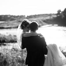 Wedding photographer Olya Osipchuk (OlyaOs1987). Photo of 24.09.2016