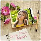 Book Photo Frames Android APK Download Free By App Basic