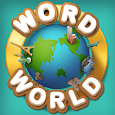 Word World - A word game