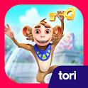 Jungle Rescue by tori™ icon