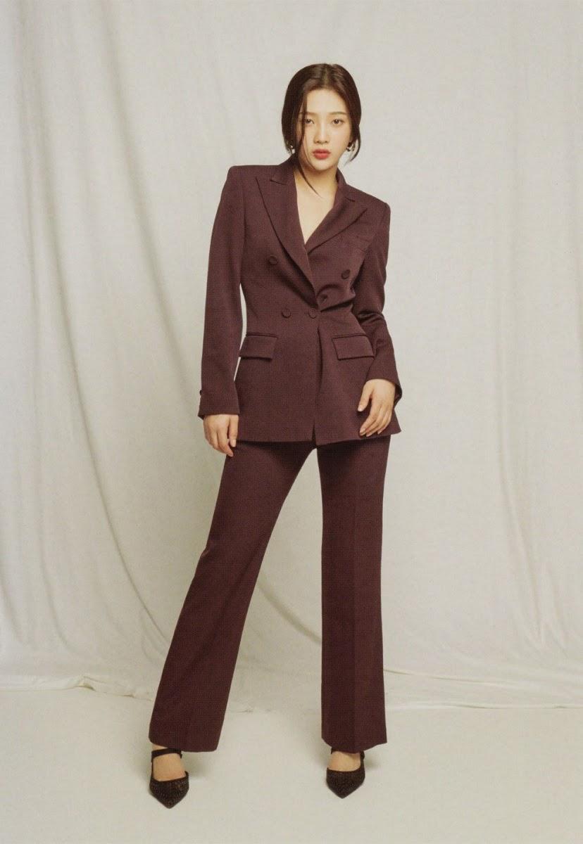 joy suit 18