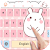 Pink Kitty Keyboard file APK for Gaming PC/PS3/PS4 Smart TV