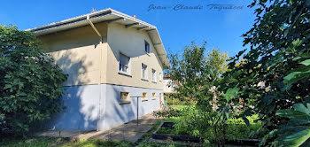 maison à Seloncourt (25)