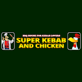 Super Kebab and Chicken