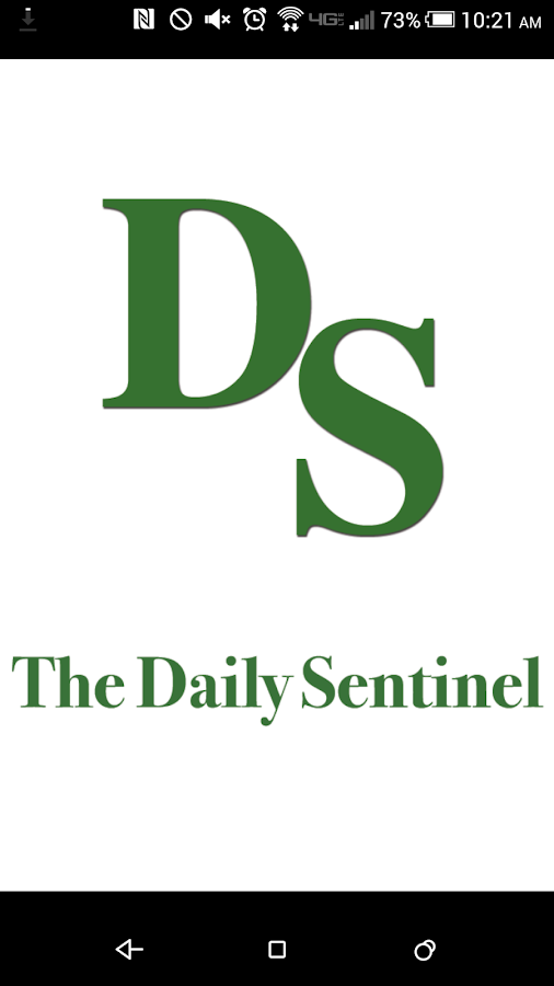 The Daily Sentinel- screenshot