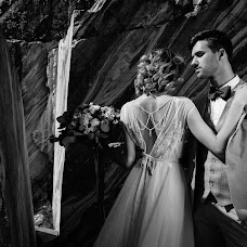Wedding photographer Anastasiya Andreeva (Nastynda). Photo of 03.06.2018