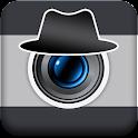 Spy Cam - The Secret Camera icon