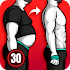Lose Weight App for Men - Weight Loss in 30 Days 1.0.1A (Ad Free)