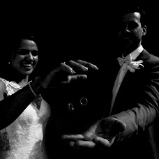 Wedding photographer Andra Lesmana (lesmana). Photo of 07.09.2018