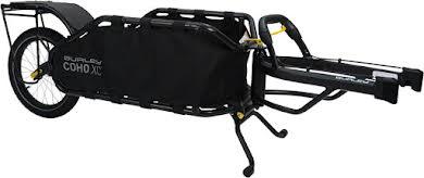Burley Coho Cargo Pannier Rack alternate image 2