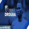 Star Didier Drogba icon