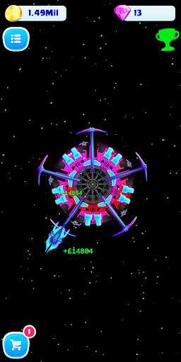 Star World  captures d'écran 2