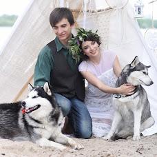 Wedding photographer Yuliya Marse (MARSE). Photo of 08.09.2016