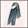 古の狩装束