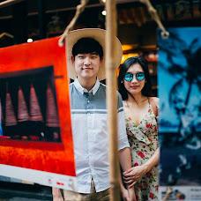 Wedding photographer Duong Le (duongle). Photo of 11.07.2017