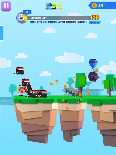 Monster Tornado 1.2.1 screenshots 18