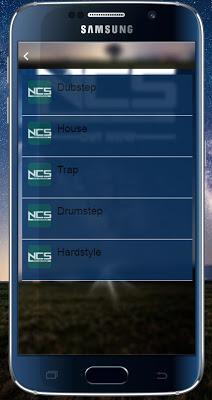 EDM Music - screenshot