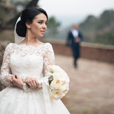 Wedding photographer Vladimir Khvalskiy (hvalsky). Photo of 19.05.2018