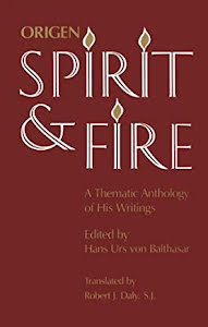SPIRIT AND FIRE