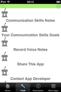 Communicational Skills - náhled