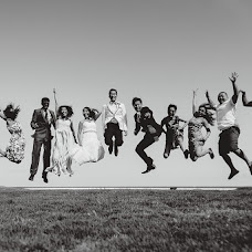 Wedding photographer Sascha Gluck (saschagluck). Photo of 21.11.2016