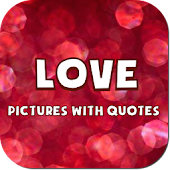 Love Pictures with Quotes