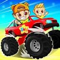 Monster Truck Vlad & Niki icon