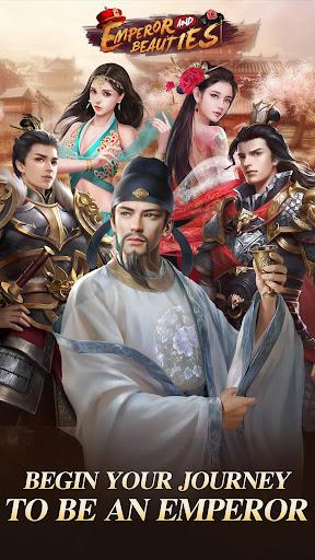Emperor and Beauties 4.4 screenshots 1