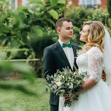 Wedding photographer Katya Shamaeva (KatyaShamaeva). Photo of 19.06.2017