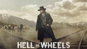 Hell on Wheels thumbnail