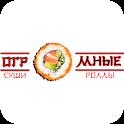 ОГРОМНЫЕ СУШИ | Омск icon