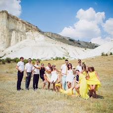 Wedding photographer Ivan Tulyakov (DreamPhoto). Photo of 22.04.2016