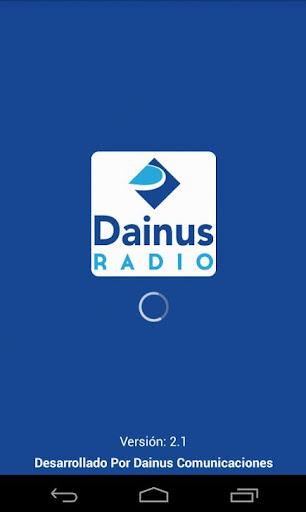 Dainus Radio