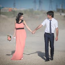 Wedding photographer Anton Dzhavadyan (antoshka8877). Photo of 15.01.2014