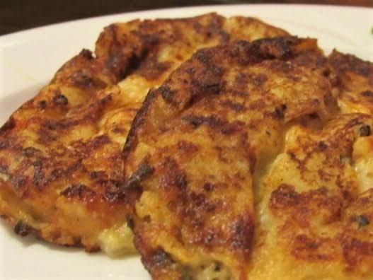 Irish Potato Cakes By Clodagh Mckenna