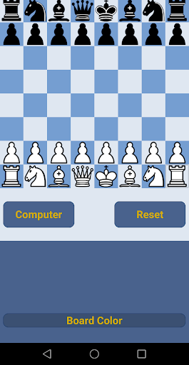 Deep Chess screenshot 1