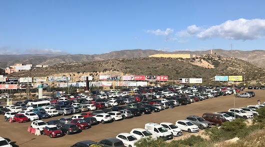 El aparcamiento norte del Hospital Torrecárdenas abre tras las obras de mejora