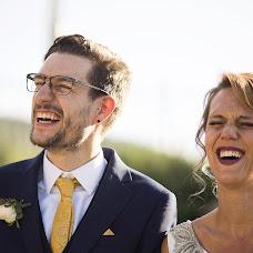 Wedding photographer Fabian Martin (fabianmartin). Photo of 21.12.2018