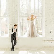 Wedding photographer Yuliana Marmer (marmer). Photo of 18.05.2017