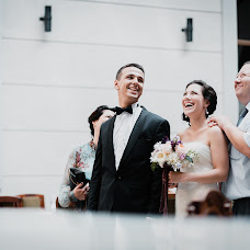 Wedding photographer Sergey Gerelis (sergeygerelis). Photo of 30.03.2015