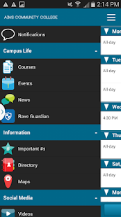 Aims Community College- screenshot thumbnail