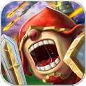 Clash of Lords 2: Битва Легенд icon